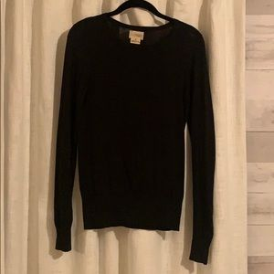 Super Soft, Fitted Sweater